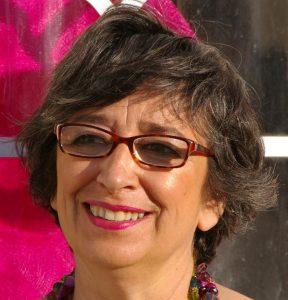Agnès Tiollier - Artiste peintre