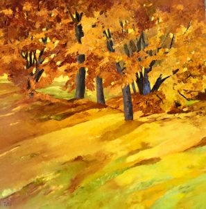 De feuilles et d'Or